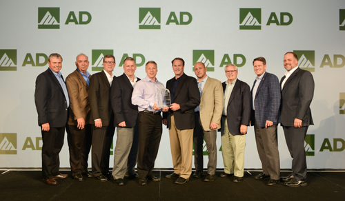 AD PHCP Announces Award Winners at the 2016 AD North American Meeting