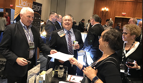 AD Electrical Celebrates Success at The 2018 AD Spring Network Meeting