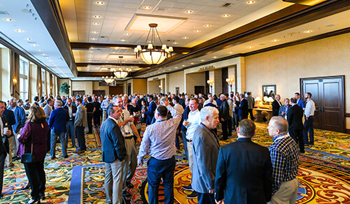 AD Industrial and Safety Division-U.S. celebrates 25 years, record-breaking results at 2019 North American Meeting