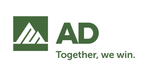 AD - Together, we win.