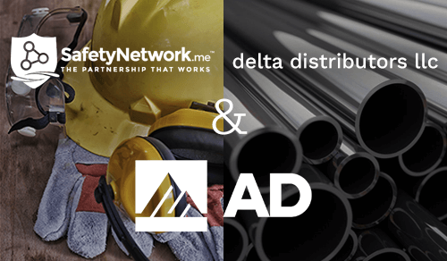 AD kicks off 2021 by closing two mergers: SafetyNetwork and Delta Distributors