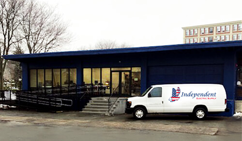 Independent Electric Supply Opens New Location in Peabody, MA