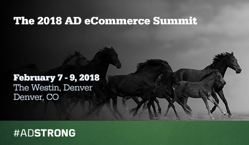 AD to Host Second Annual eCommerce Summit