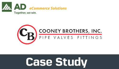 Cooney Brothers, Inc. Leverages AD eCommerce Solutions & Trusted Partners to Launch Digital Branch, Attracting Numerous New Customers in First Year
