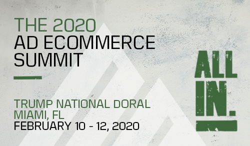 AD to host 4th annual eCommerce Summit