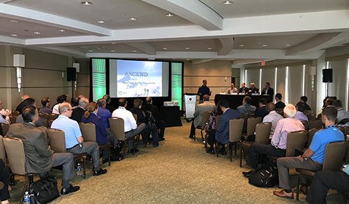 AD energyFORCE Summit Builds Strong Partnerships in the Energy Market