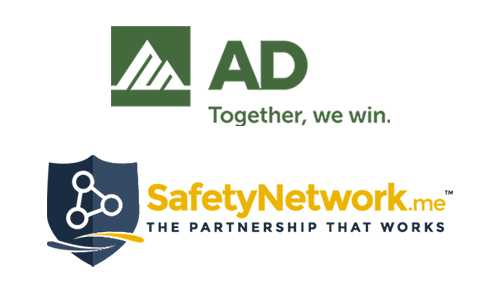 AD and SafetyNetwork announce intent to merge, create new safety division