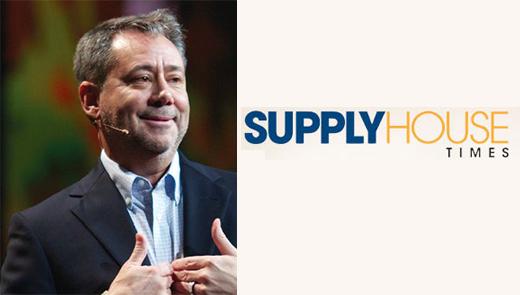 Ad News Supply House Times Interviews Bill Weisberg